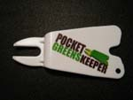 Image of the Pocket Greenskeeper